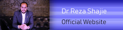 Dr. Reza Shajie Official Website